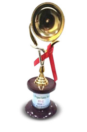 Balco Safety Trophy