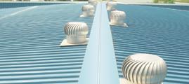 Natural Ventilations System