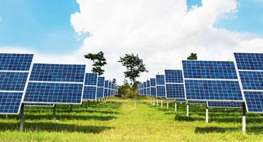 Solar Mounting Frame