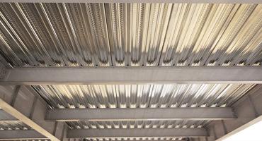 Steel Deck Profiles