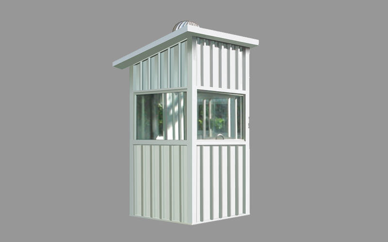 Guard Hut™ Sleek