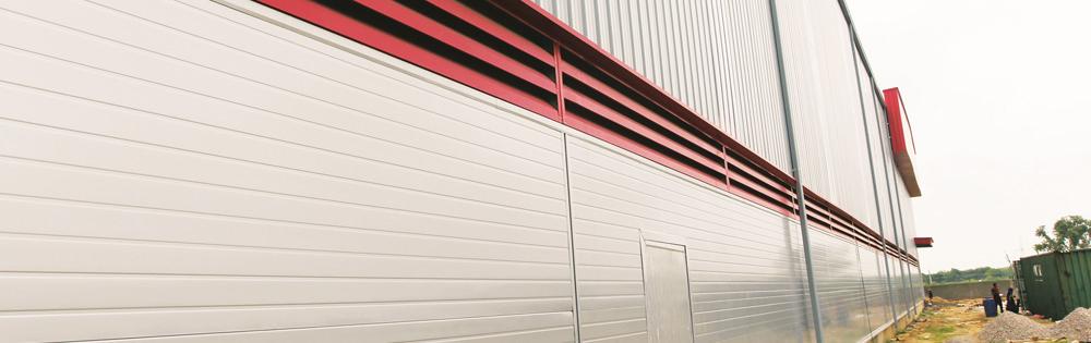 Wall Ventilation System