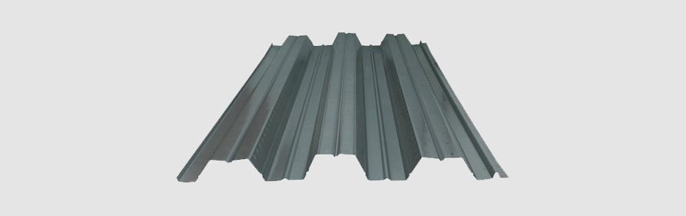 Multi-Steel Deck®76 Structural Steel composite Floor System