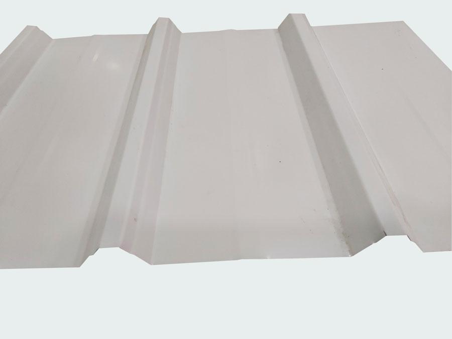 Multi Trapezoidal Screwdown Roof Panels (Chinese Profile)