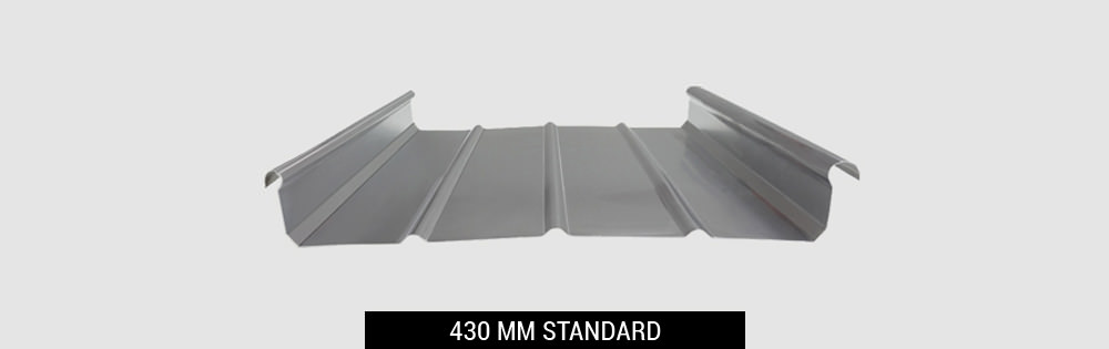 A Very Versatile Standing Seam Roof System