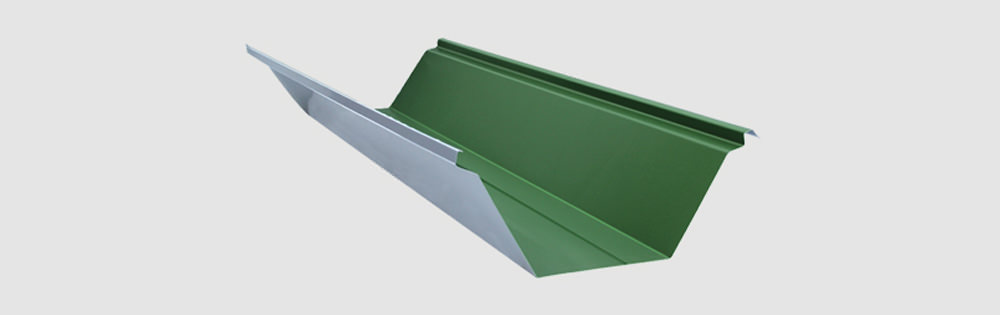 Heavy Duty Standing Seam Roofing System (Japanese Technology)