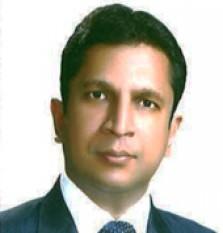 ASHISH GUPTA - Director
