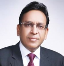 RAJESH GUPTA - Managing Director